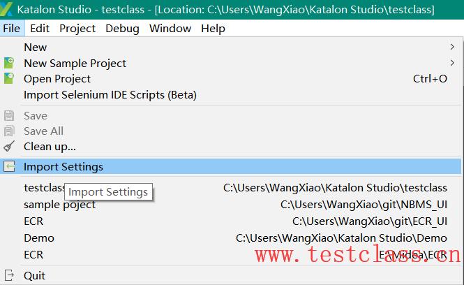 katalon_studio_Settings_import.png
